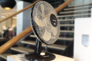 Ventilateurs, Déshumidificateurs