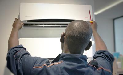 Installation et maintenance de climatisation