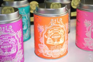 Théières & services à thé, Accessoires pour le thé, Thés parfumés & infusions - Mariage frères, Cadeau coffrets de thé - Mariage frères
