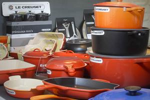 Nos produits et services cuisine et arts de la table