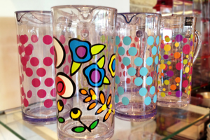 Assiettes & coupes, Verres & carafes, Bols, mugs & tasses, Boîtes