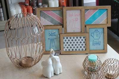 Tableaux, Miroirs, Cadres photo, Horloges