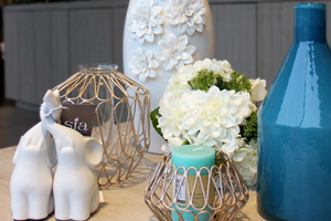 Nos produits et objets de décoration