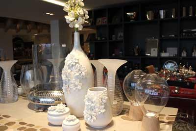 Luminaires, Bougeoirs, Vases & coupes déco, Décoration du jardin, Boîtes & paniers, Autres objets de décoration