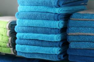 Serviettes & gants, Peignoirs, Tapis de bain