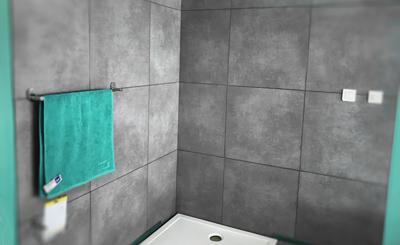 Conception et aménagement de salle de bain sur-mesure