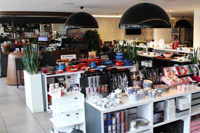 Notre magasin Home à Pointe-Noire